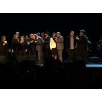 Εκδήλωση Βιβλίου | Στέλιος Καζαντζίδης, η Φωνή, η Ψυχή, η Ζωή του