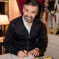 Επίσημη πρώτη παρουσίαση του νέου βιβλίου του Νίκου Μιχαλόπουλου με τίτλο:  «ΤΟ ΠΟΛΥΧΡΩΜΟ ΠΑΙΔΙ»