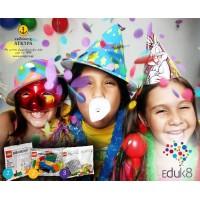 Παιδικά Πάρτυ | Δημιουργικά και αξέχαστα παιδικά πάρτι στον Πολυχώρο Άγκυρα