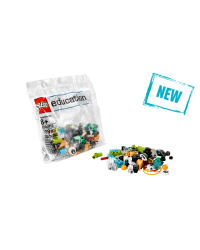 LEGO® Education Replacement Pack WeDo 2.0