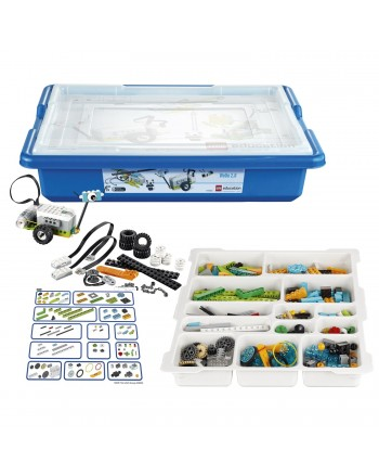 LEGO® Education WeDo 2.0 Core Set ΜΕ ΛΟΓΙΣΜΙΚΟ