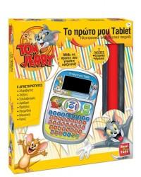 Tablet Tom & Jerry με λαμπάδα