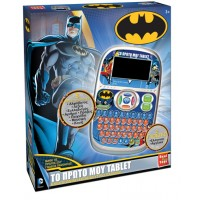 Ηλεκτρονικό εκπαιδευτικό παιχνίδι Tablet Batman