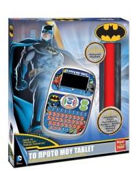 Tablet Batman με λαμπάδα