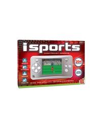 Ηλεκτρονική κονσόλα i-sports