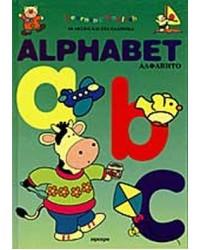 Alphabet - Αλφαβητάριο, με μετάφραση και στα ελληνικά