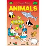 Animals -Τα ζώα, με μετάφραση και στα ελληνικά