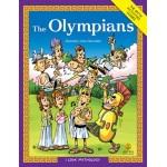 The Olympians / Οι θεοί των αρχαίων Ελλήνων