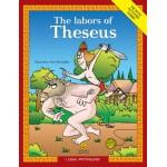 The labors of Theseus / Οι άθλοι του Θησέα
