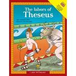 The labours of Theseus / Οι άθλοι του Θησέα
