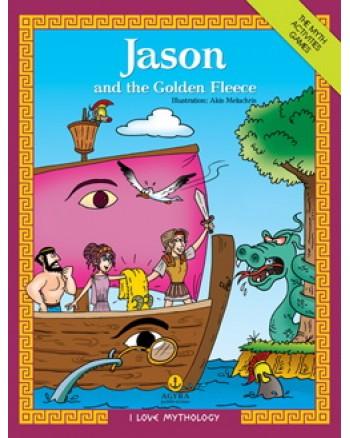 Jason and the Golden Fleece / Ο Ιάσονας και το χρυσόμαλλο δέρας