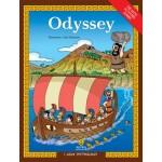 Odyssey / Οδύσσεια