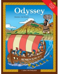 The Odyssey / Οδύσσεια