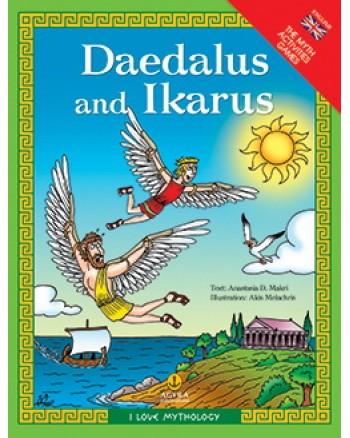 Daedalus and Ikarus / Δαίδαλος και Ίκαρος