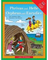 Phrixus and Helle Orpheus and Eurydice / Φρίξος και 'Έλλη Ορφέας και Ευριδίκη