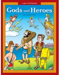Gods and Heroes / Θεοί & Ήρωες