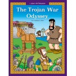 The Trojan War-Odyssey / Τρωικός πόλεμος-Οδύσσεια
