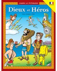 Dieux et Heros / Θεοί & Ήρωες