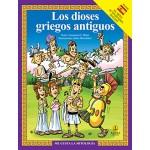 Los dioses griegos antiguos / Οι Θεοί των αρχαίων Ελλήνων