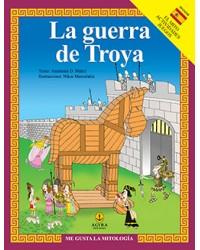 La guerra de Troya / Tρωικός πόλεμος