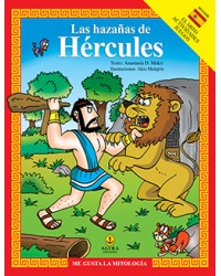 Las hazañas de Hércules / Οι άθλοι του Ηρακλή