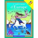 L'enlèvement d'Europe Et l'histoire de ses trois fils / Η αρπαγή της Ευρώπης και η ιστορία των 3 γιων της