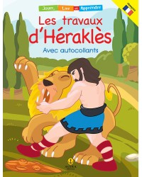 Lew travaux d'Héraklès / Οι Άθλοι του Ηρακλή