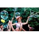 Παιδικά Πάρτυ   Bubble parti